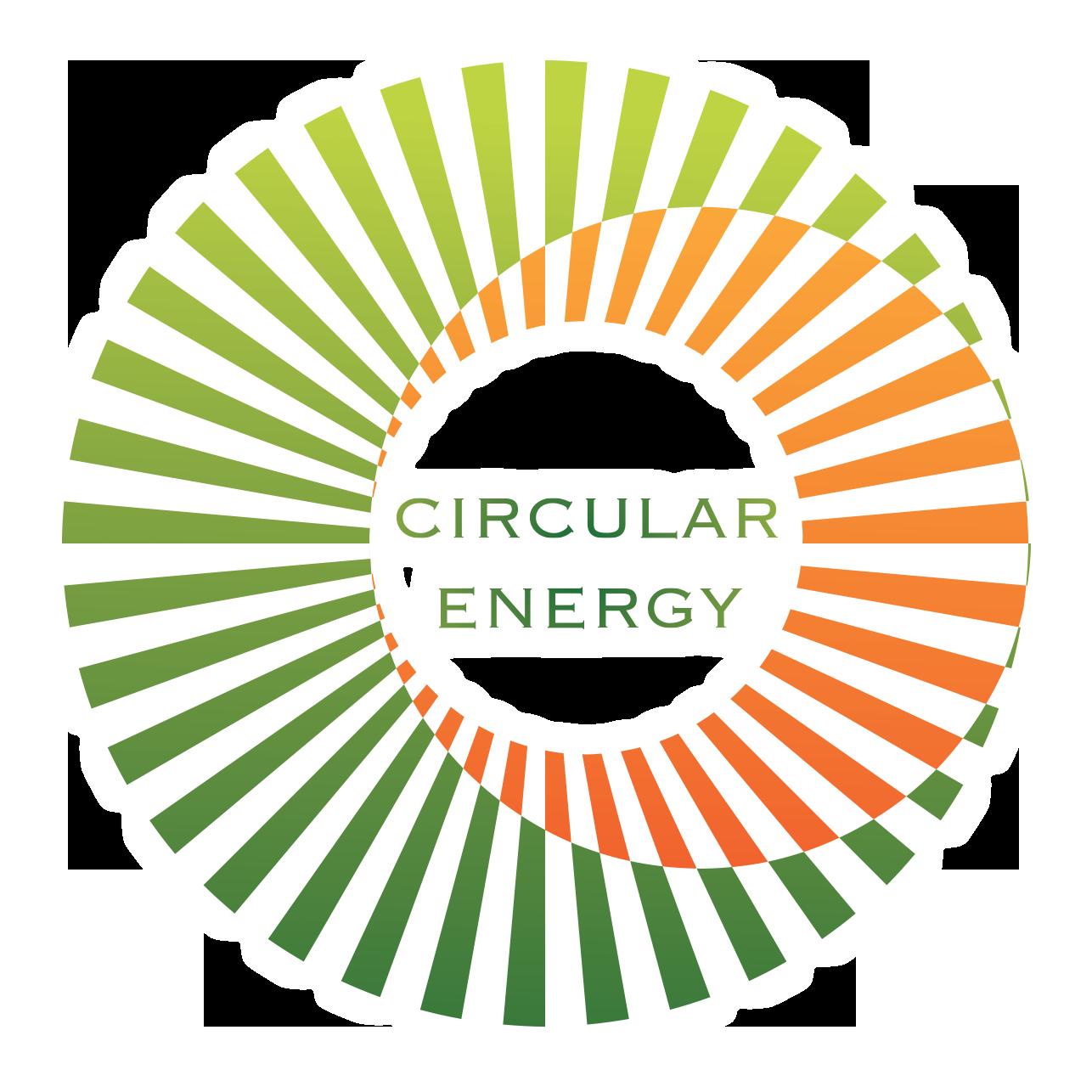 Circular Energy Logo